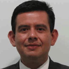 Jesús Antonio Leal Felix