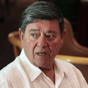 Rogelio Montemayor Seguy