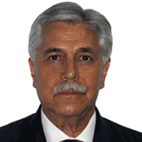 Sergio Ampudia Mello